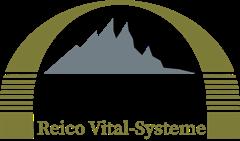 Logo Reico Nahrungsergänzung