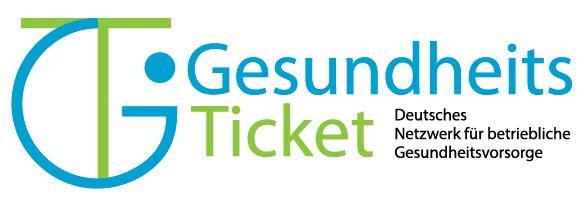 Partner-Logo Gesundheitsticket