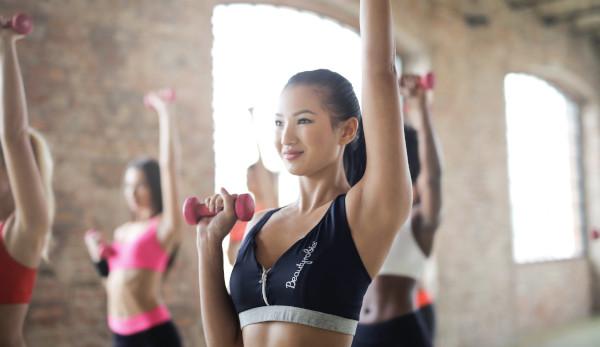 Prävention Reaktiv Training