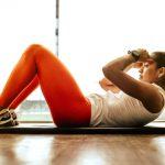 Prävention Wirbelsäulengymnastik